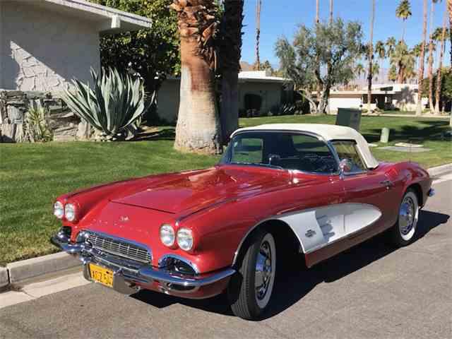 Picture of '61 Corvette - MPOY
