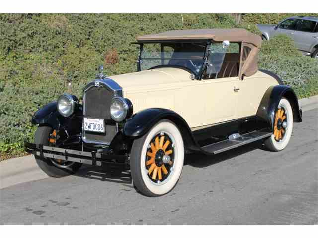 Picture of '26 ROADSTER MODEL 24 - MPPB