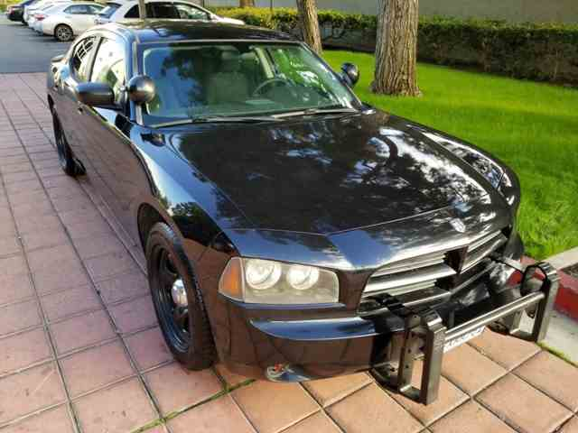 Picture of 2009 DODGE CHARGER PI HO located in Palm Springs California - MPPJ