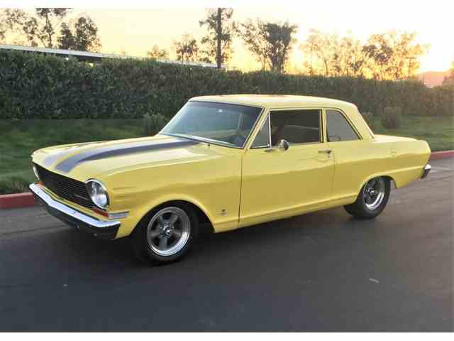 Picture of 1964 NOVA II PRO TOURING located in California - MPPX