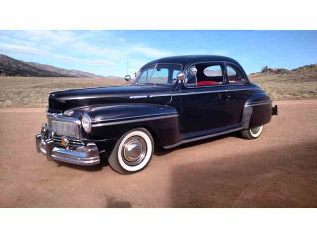 Picture of '48 Coupe - MPPY