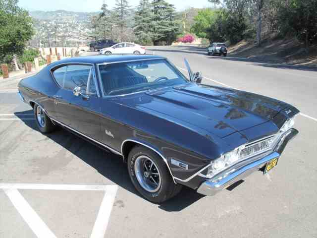 Picture of '68 Chevelle - MPQ4