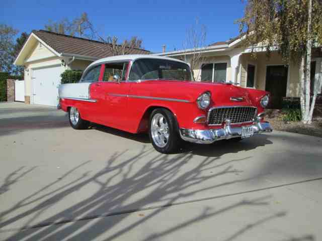 Picture of '55 Bel Air - MPQ6