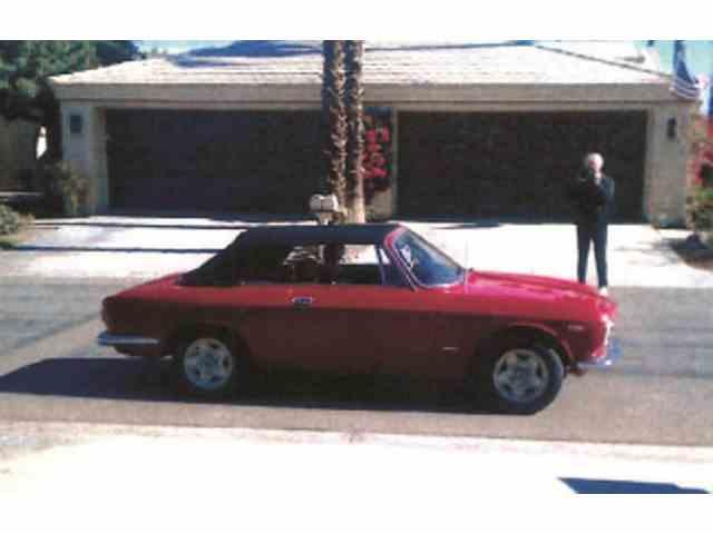 Picture of '66 GIULIA GTC - MPR0