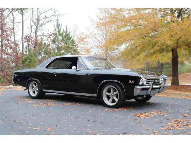 Picture of '66 Chevelle SS - MPS8