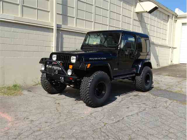 Picture of '95 Wrangler - MPSH