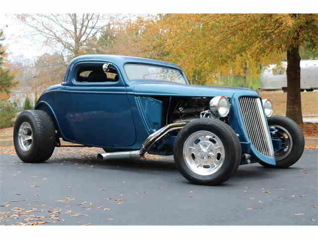 Picture of '34 Outlaw - MPSK