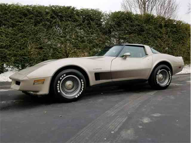 Picture of '82 Corvette - MPSQ
