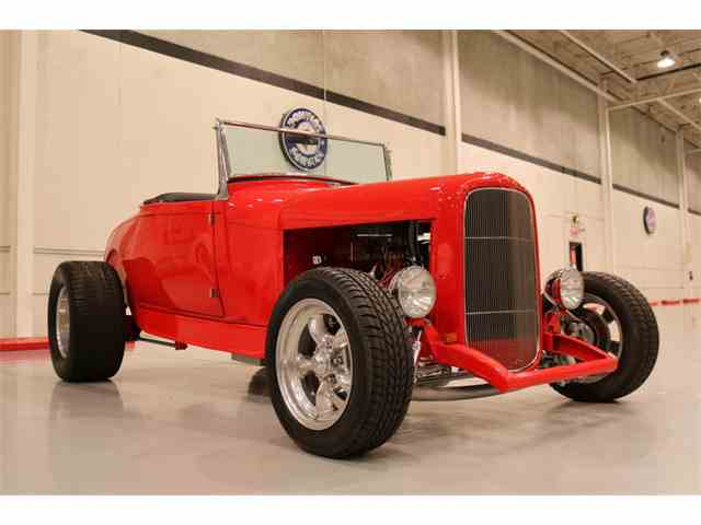 Picture of '32 Highboy - MPT3