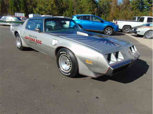 Picture of '79 Trans Am 10th Anniversary Edition - MPTA