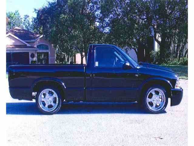 Picture of '01 S10 Deluxe - MPTJ