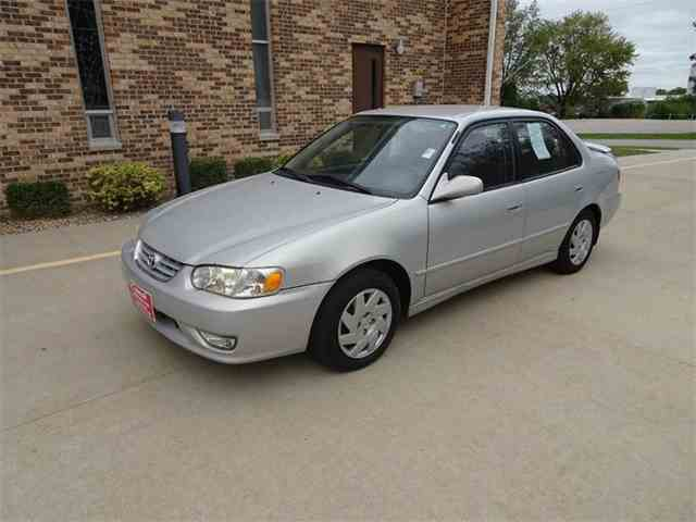 Picture of '02 Corolla - MPTL