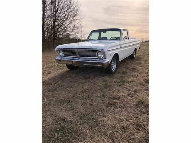 Picture of '65 Ranchero - MPTM