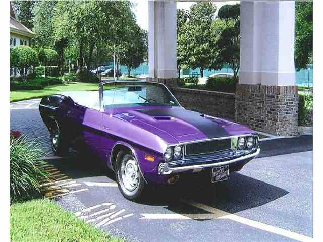 Picture of '70 Challenger - MPTP