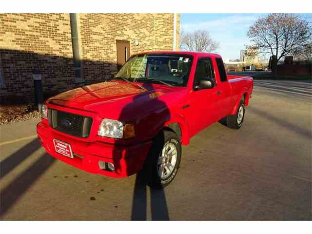 Picture of '05 Ranger - MPU7