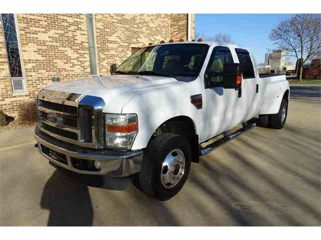 Picture of '08 F350 - MPUG
