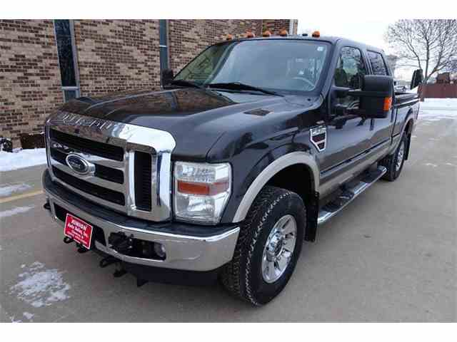 Picture of '08 F250 - MPUO
