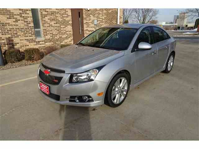Picture of '14 Cruze - MPUX