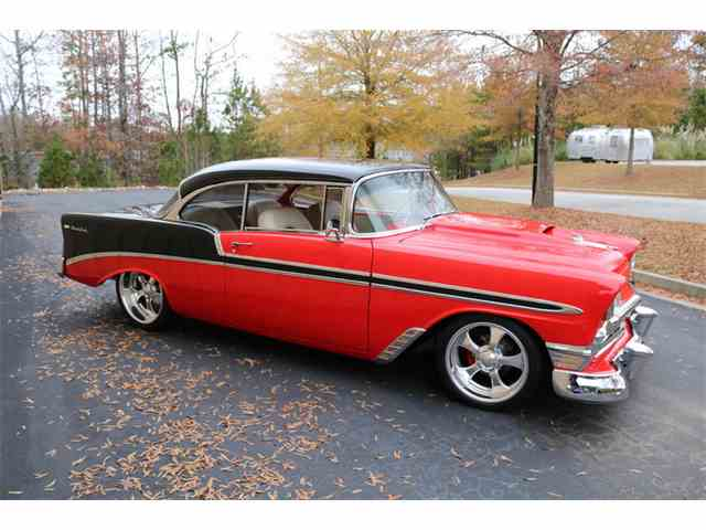 Picture of '56 Bel Air - MPUY