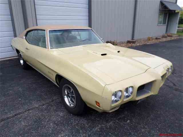 Picture of Classic 1970 GTO - $28,895.00 Offered by Classic Car Deals - MIYC
