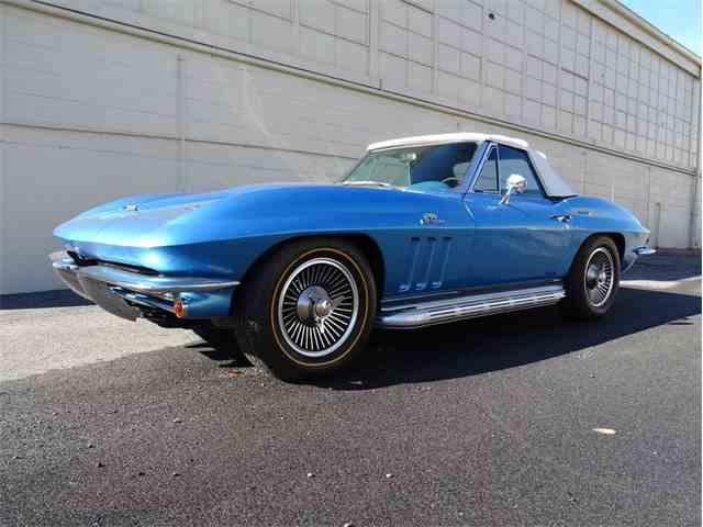 Picture of '66 Corvette - MPVC