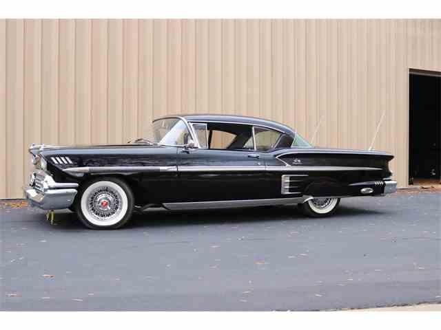 Picture of '58 Impala - MPVF