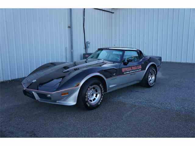 Picture of '78 Corvette - MPVK