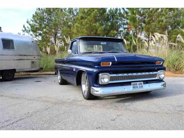 Picture of '66 Custom - MPVO