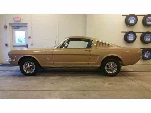Picture of '65 Mustang - MPVP