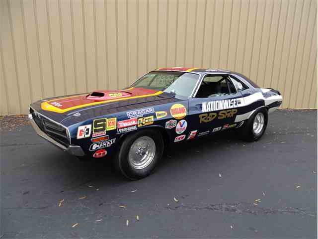 Picture of '71 Challenger Drag Car - MPW0