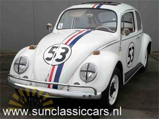 Picture of 1966 Volkswagen Beetle located in NOORD BRABANT - $18,450.00 Offered by E & R Classics - MQO9