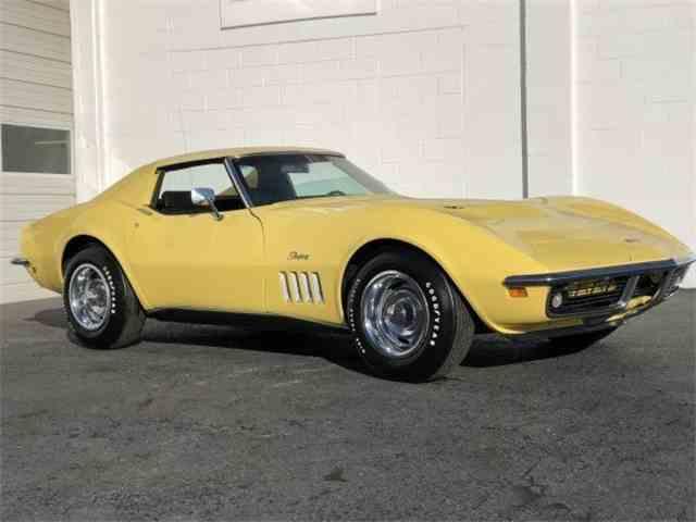 Picture of '69 Corvette - MPZ9