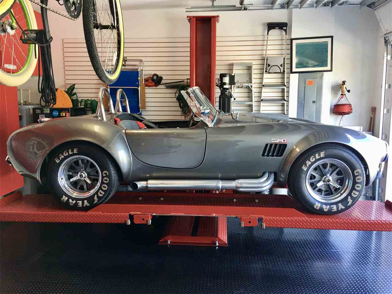 Classic Shelby Cobra for Sale on ClassicCars.com