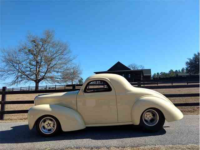 Picture of '41 Street Rod - MPZA