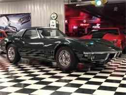 Picture of '68 Corvette - MPZB