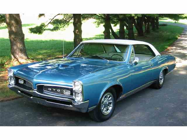 Picture of '67 GTO - MQPJ