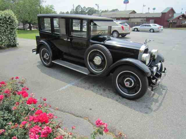 Picture of '25 Limousine - MQQ7