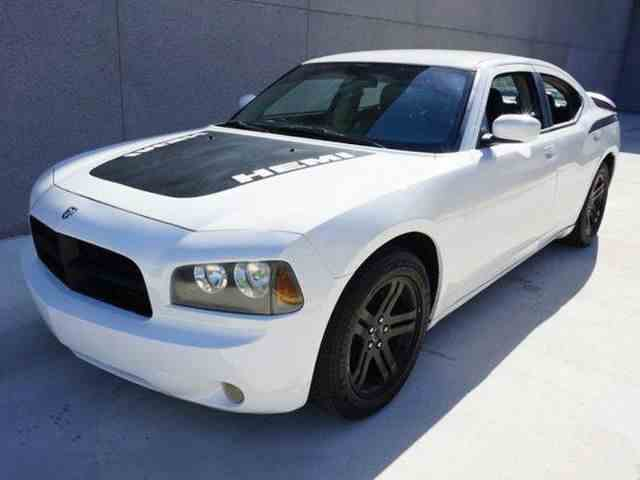 Picture of '06 Charger - MQQJ