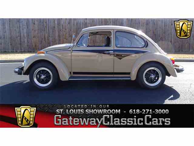 Picture of 1974 Beetle - $13,995.00 - MQSD