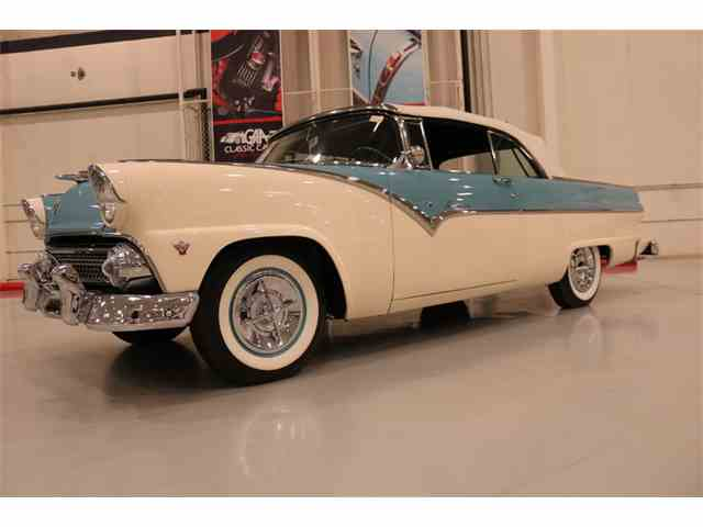 Picture of 1955 Sunliner Offered by GAA Classic Cars Auction (Greensboro) - MPZN