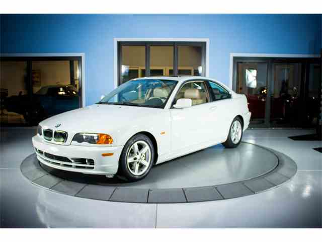 Picture of '01 BMW 3 Series - $7,597.00 Offered by Skyway Classics - MQSN