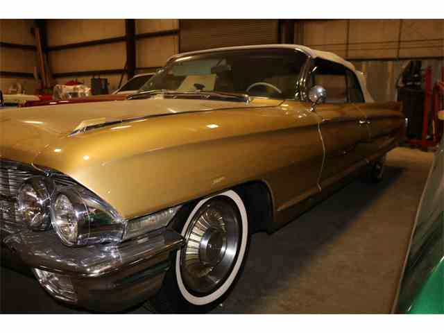 Picture of '62 Eldorado Biarritz - MPZP