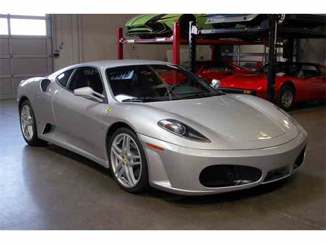 Picture of '05 430 2dr Cpe Berlinetta - MQTY