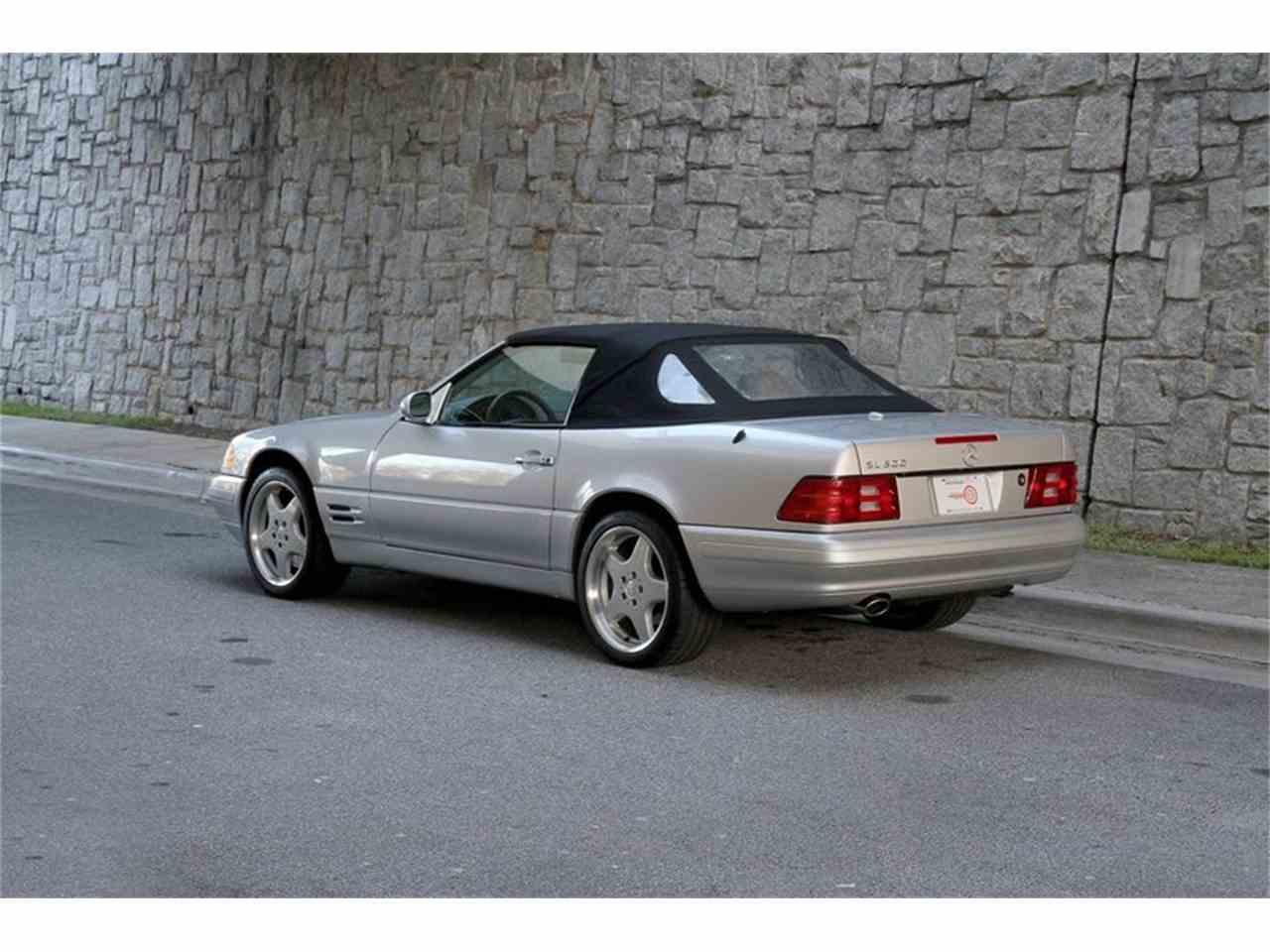Classic Cars Atlanta Mercedes Benz Dealer