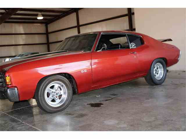 Picture of '72 Chevelle - MPZV