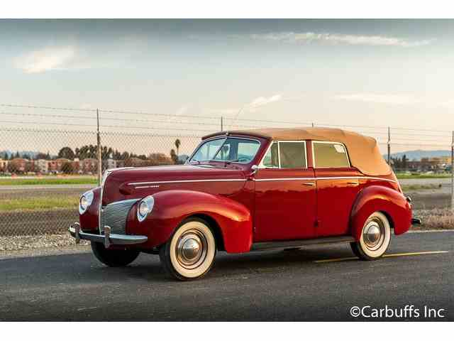 Picture of Classic '40 Eight - $45,950.00 Offered by Carbuffs - MQVG