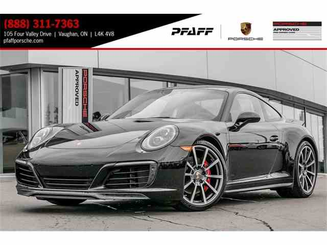 Picture of '17 911 Carerra 4S - MQW3
