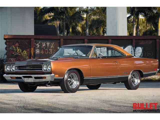 Picture of '69 GTX - MQW5