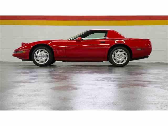 Picture of '95 Corvette - MQW7