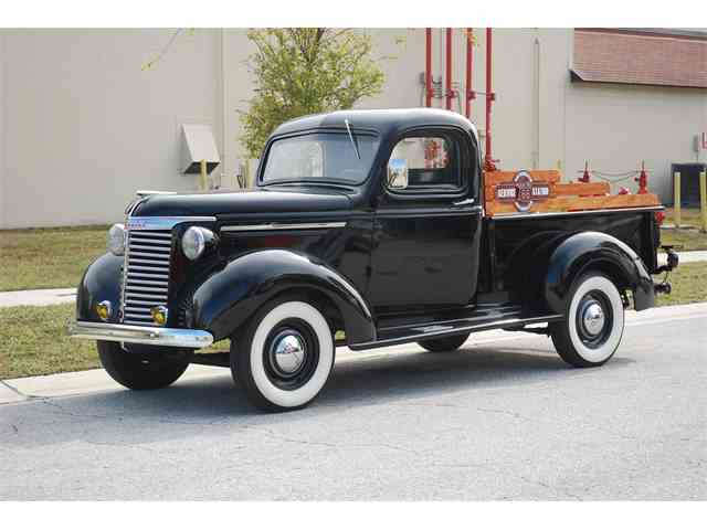 Picture of '39 Pickup - MQWE